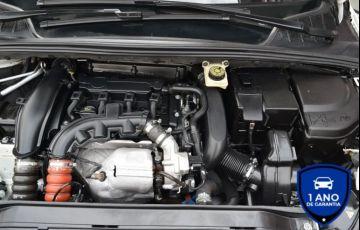 Peugeot 408 1.6 Griffe 16V Turbo - Foto #10