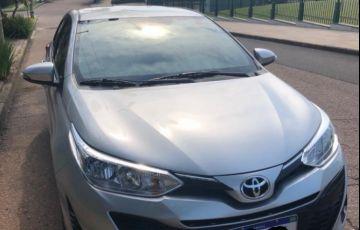 Toyota Yaris 1.5 XS CVT (Flex) - Foto #5