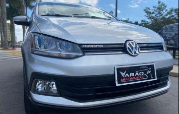 Volkswagen Crossfox 1.6 Msi 16v - Foto #8