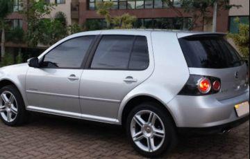 Volkswagen Golf 2.0 Tiptronic (Flex) - Foto #3