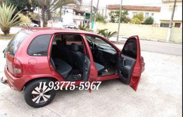 Chevrolet Corsa Hatch Super 1.0 MPFi 16V 2p