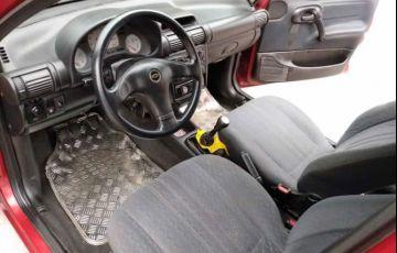Chevrolet Corsa Hatch Super 1.0 MPFi 16V 2p - Foto #5