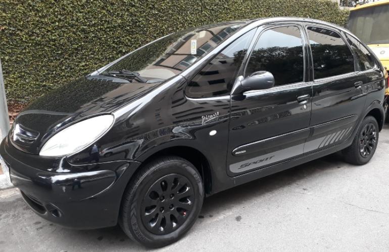 Citroën Xsara Picasso GXS 2.0 16V - Foto #1