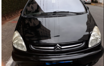 Citroën Xsara Picasso GXS 2.0 16V - Foto #8