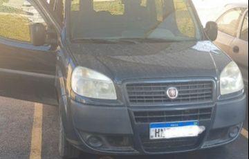 Fiat Doblò ELX 1.4 8V (Flex) - Foto #6