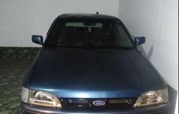 Ford Escort Hatch GL 1.8