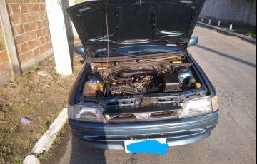 Ford Escort Hatch GL 1.8 - Foto #8