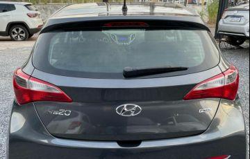 Hyundai HB20 1.0 Comfort Style - Foto #4