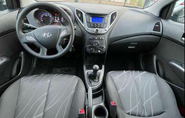 Hyundai HB20 1.0 Comfort Style - Foto #6