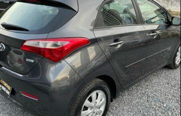 Hyundai HB20 1.0 Comfort Style - Foto #9
