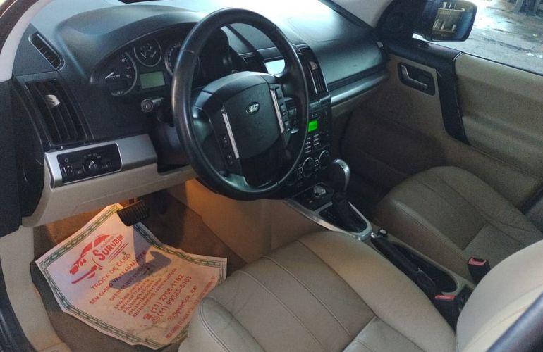 Land Rover Freelander 2 SE 3.2 I6 - Foto #1