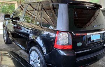 Land Rover Freelander 2 SE 3.2 I6 - Foto #10