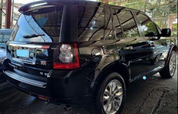 Land Rover Freelander 2 SE 3.2 I6 - Foto #3