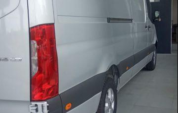 Mercedes-Benz Sprinter 2.2 CDI 416 Furgao TA 14m - Foto #2