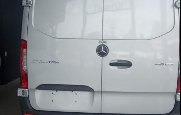Mercedes-Benz Sprinter 2.2 CDI 416 Furgao TA 14m - Foto #3