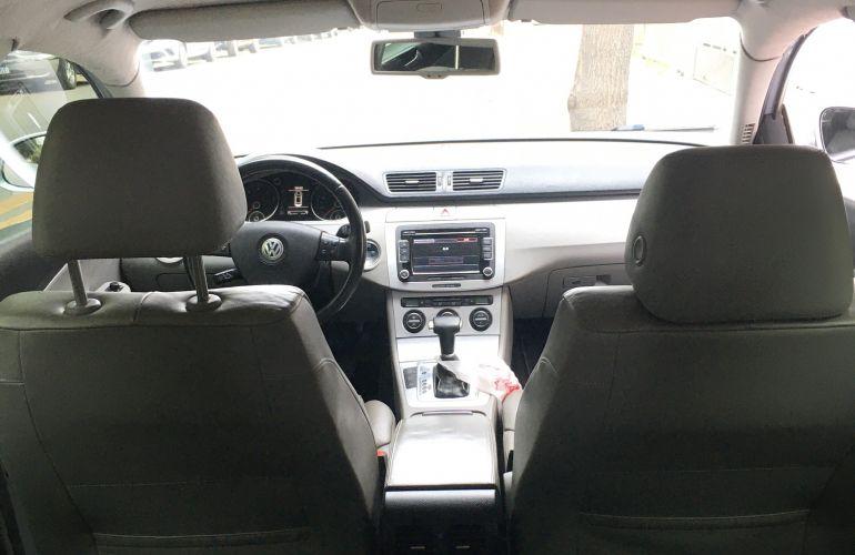 Volkswagen Passat Variant Comfortline 2.0 FSI Turbo - Foto #2
