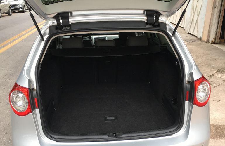 Volkswagen Passat Variant Comfortline 2.0 FSI Turbo - Foto #7
