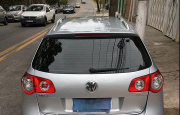 Volkswagen Passat Variant Comfortline 2.0 FSI Turbo - Foto #8