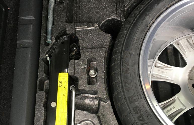 Volkswagen Passat Variant Comfortline 2.0 FSI Turbo - Foto #10