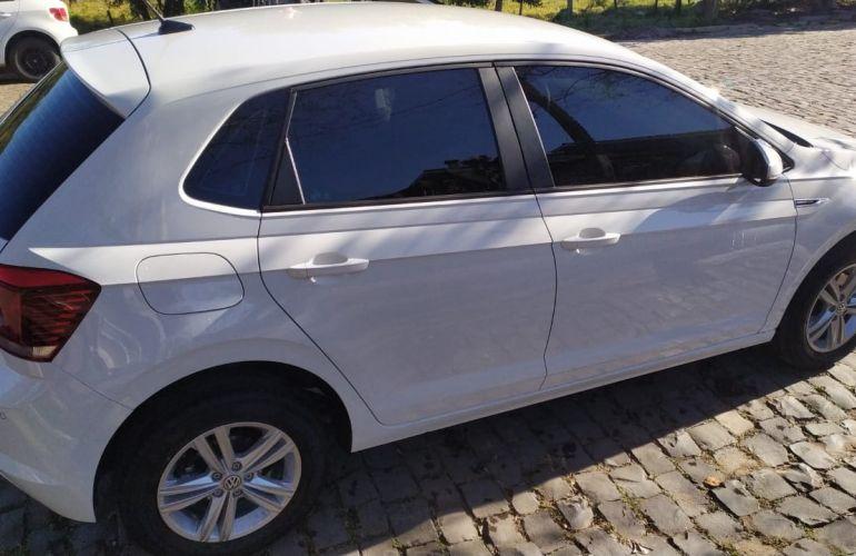 Volkswagen Polo 1.0 200 TSI Comfortline (Aut) - Foto #5