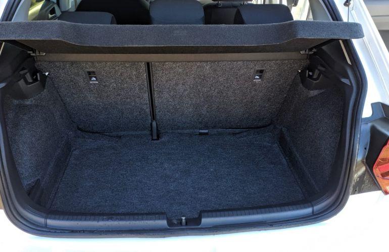 Volkswagen Polo 1.0 200 TSI Comfortline (Aut) - Foto #6
