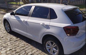 Volkswagen Polo 1.0 200 TSI Comfortline (Aut) - Foto #8