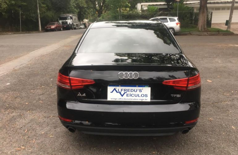Audi A4 2.0 TFSI Ambiente S Tronic - Foto #4