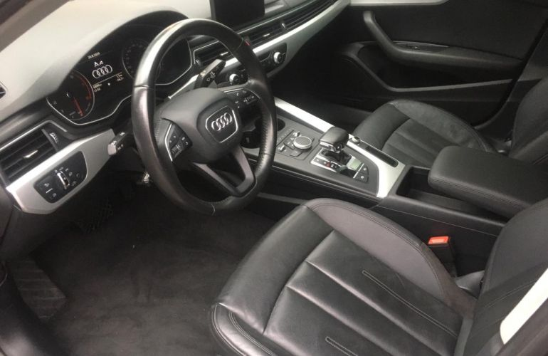 Audi A4 2.0 TFSI Ambiente S Tronic - Foto #9