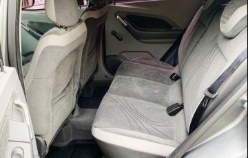 Chevrolet Agile 1.4 MPFi LTZ 8v - Foto #4