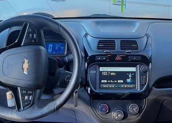 Chevrolet Cobalt Elite 1.8 8V (Aut) (Flex)