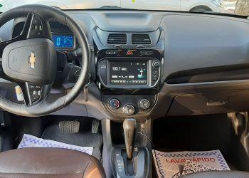 Chevrolet Cobalt Elite 1.8 8V (Aut) (Flex) - Foto #8