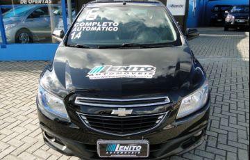 Chevrolet Onix 1.4 MPFi LTZ 8v - Foto #1