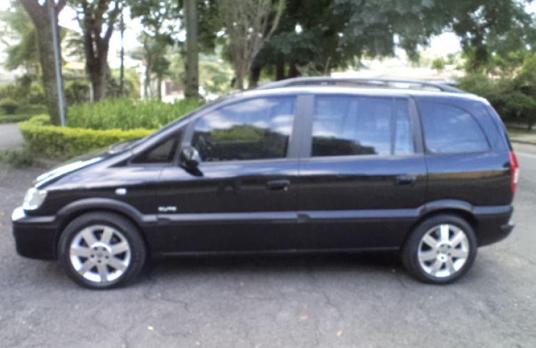 Chevrolet Zafira Elite 2.0 (Flex) (Aut) - Foto #5