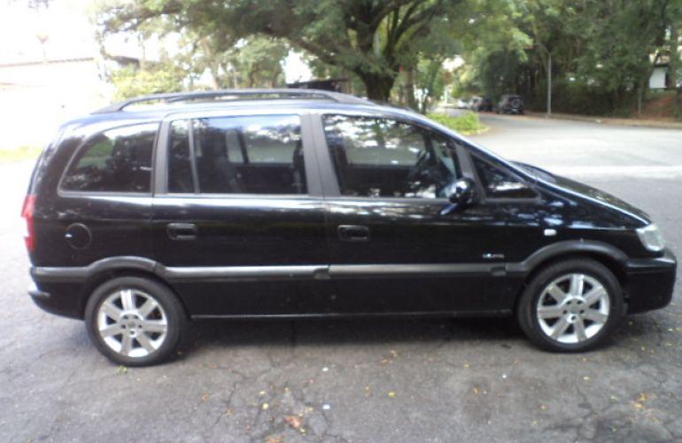 Chevrolet Zafira Elite 2.0 (Flex) (Aut) - Foto #6