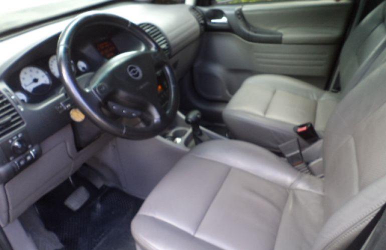 Chevrolet Zafira Elite 2.0 (Flex) (Aut) - Foto #7