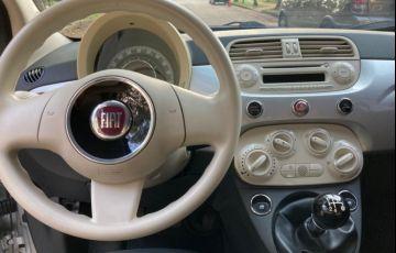 Fiat 500 Cult 1.4 8V - Foto #10