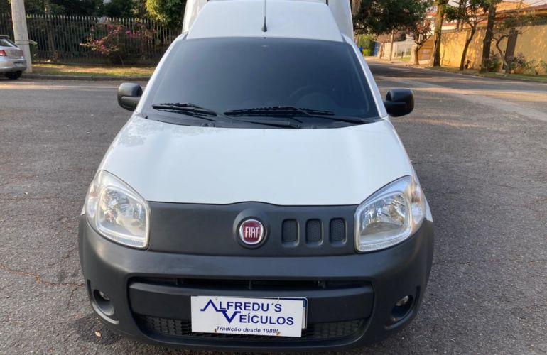 Fiat Fiorino 1.4 Hard Working (Flex) - Foto #2