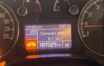 Fiat Linea 1.8 Essence 16v - Foto #9