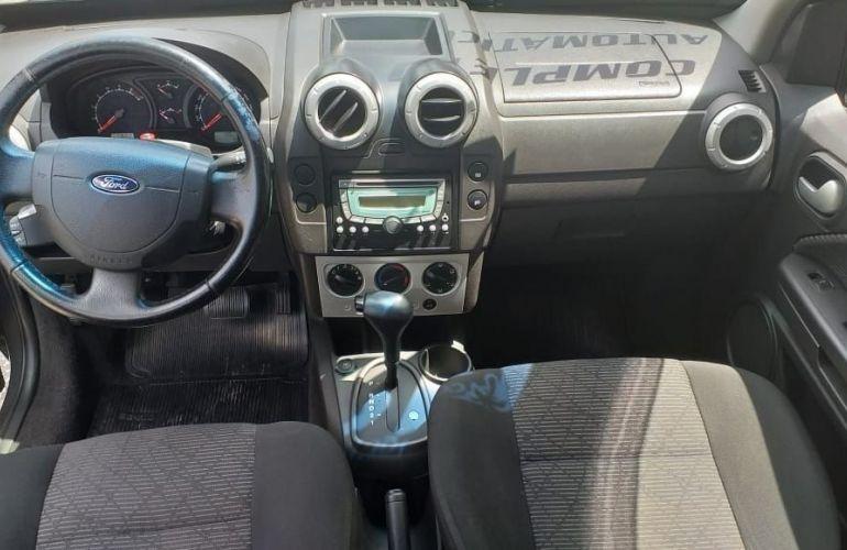 Ford Ecosport 2.0 Xlt 16v - Foto #5