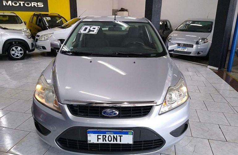 Ford Focus 1.6 Glx Sedan 16v - Foto #4