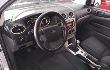 Ford Focus 1.6 Glx Sedan 16v - Foto #6