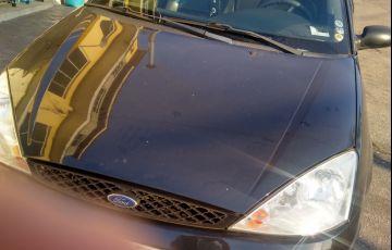 Ford Focus Hatch GL 1.6 8V (Flex) - Foto #5