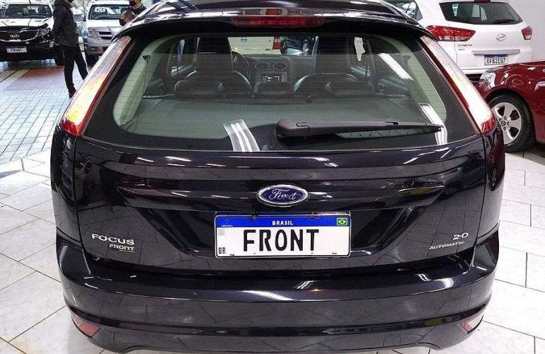 Ford Focus 1.6 Glx 16v - Foto #10
