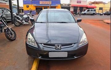 Honda Accord 3.0 EX V6 24v - Foto #3