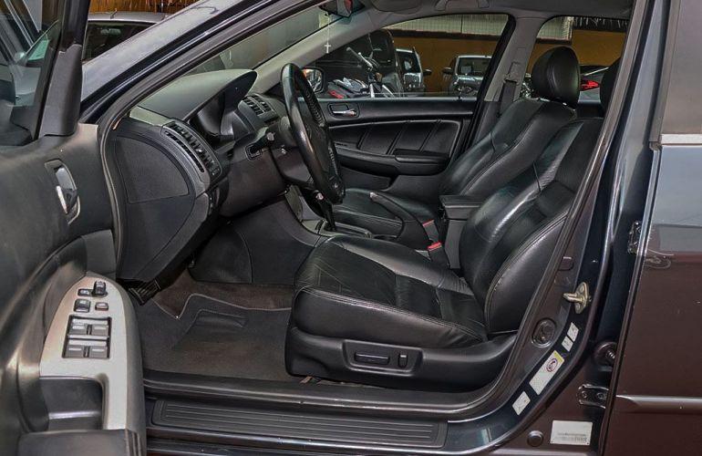 Honda Accord 3.0 EX V6 24v - Foto #5