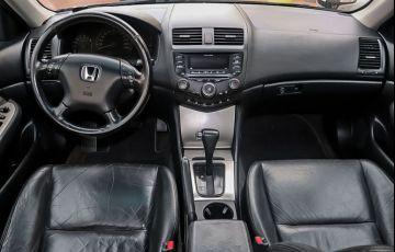 Honda Accord 3.0 EX V6 24v - Foto #6