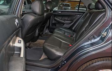 Honda Accord 3.0 EX V6 24v - Foto #8