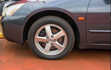 Honda Accord 3.0 EX V6 24v - Foto #10