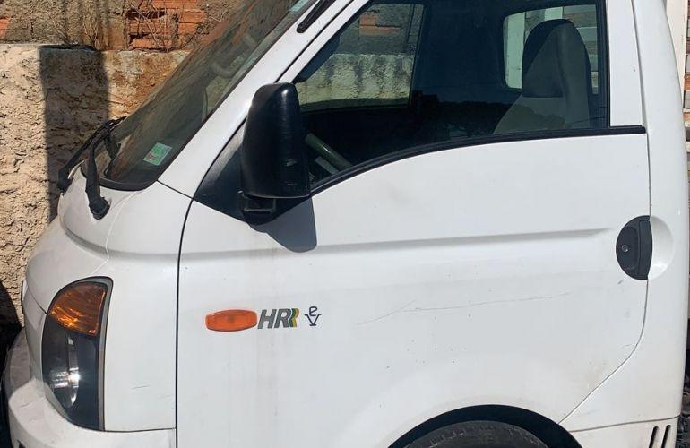Hyundai HR 2.5 CRDi Longo sem Cacamba - Foto #1