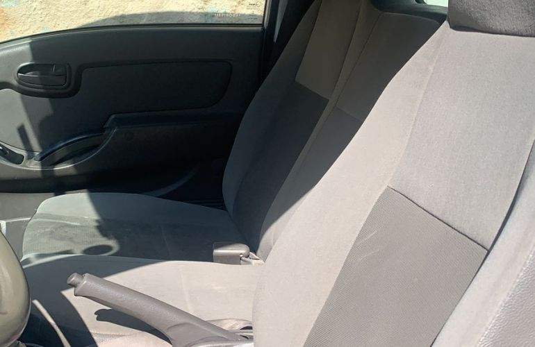 Hyundai HR 2.5 CRDi Longo sem Cacamba - Foto #2